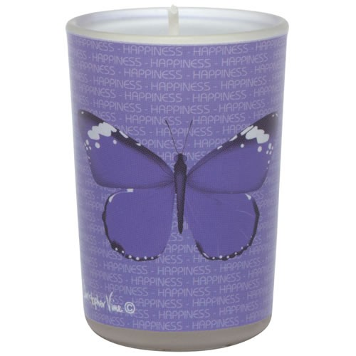 "Happiness ""Mini"" Votive"